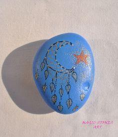 Celestial dream stone!