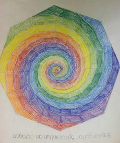 Geometry at Waldorf Schools