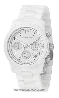 Michael Kors MK5161 #relojes #watches