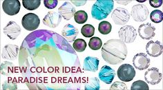 Fusion Beads   Where your jewelry begins