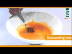 Thick carrot soup