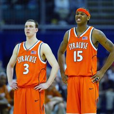'Cuse's Best Player Ever at Each Position