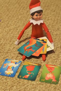 Don't let the Elf on the Shelf drain your Christmas spirit! Get my tips and tricks that will help any busy mom learn to love this Christmas tradition.