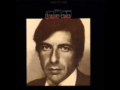 Leonard Cohen | Songs of Leonard Cohen (1967) | Full Album