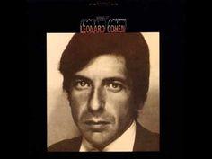 Leonard Cohen | Songs of Leonard Cohen (1967) | Full Album