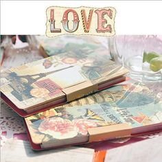 Vintage Fashion Landscape Paintings Cover Diary Hardcover Boxed Notebook Lock  Hard Copy Notepad Holiday Gift #>=#>=#>=#>=#> Click on the pin to check out discount price, color, size, shipping, etc. Save and like it!