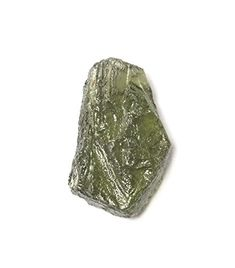 Genuine Rough Moldavite 15-20 Carat Stone, One Piece Moldavite's rare occurrence makes it highly valuable and collectible. We are an official US distributor of Moldavite from a legal mine in the Czech Republic. Each Moldavite is natural and unique - each stone will differ slightly based on the natural variations and crystal structure Shipment will contain one collector grade genuine rough Moldavite (15-20 carat) similar to the ones shown in the photo   #jewelry The One Show, Photo Jewelry, Czech Republic, Loose Gemstones, One Piece, Crystals, Cool Stuff, Natural, Unique