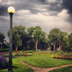 Things to do in Denver: A Day in Washington Park Denver  #denver #colorado #travel