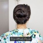 Beat The Heat With Romantic Summer Hairstyles   theglitterguide.com
