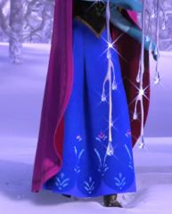 Feel free to use as guide for cosplay but please do not copy/paste this on. Anna Costume, Pictures Of Anna, Adventure Outfit, Disney Cosplay, Anna Frozen, Winter Dresses, Welcome, Blue Dresses, Gowns