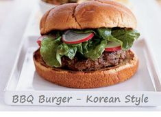 100 Ways To Prepare Hamburger Beef Burger Patty Recipe, Hamburger Recipes, Bacon Wrapped Burger, Butter Burgers, Quick Stir Fry, Burger Places, Herb Butter, Ground Beef