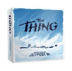 Étripez vos amis dans la joie et la bonne humeur avec le jeu de plateau The Thing (de Carpenter)