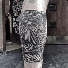 Tattoo By Horikola   http://tattoos-ideas.net/tattoo-by-horikola/