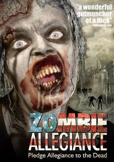 Amazon.com: Zombie Allegiance: Andre Boudreau, Carlos Brum, Sarah Nicklin, Michael Reed Brandon Louis Aponte: Movies & TV
