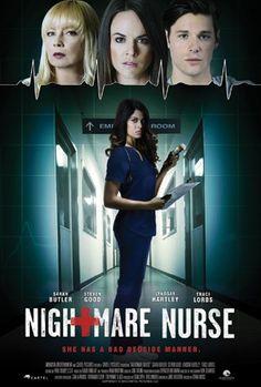 Nightmare Nurse - 2016