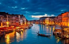 33 Most Beautiful Places in Italy