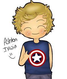 "ashton irwin 2014 | ... help by collecting ""Ashton Irwin PNG 2014"" with similar deviations"