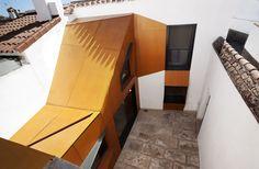 Casa Malpartida   Cuartoymitad Architecture & Landscape   Archinect