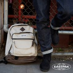 Giveaway | Win a SS16 Eastpak Backpack competition at The Idle Man