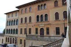 Beautiful museum of Asolo in Veneto, Italy!