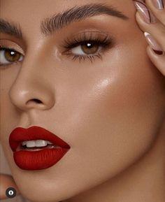 Makeup Obsession, Hair Makeup, Make Up, Instagram, Face, Moma, Beauty, Models, Cara Makeup Natural