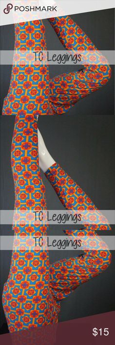 Lularoe Leggings New Pants Leggings