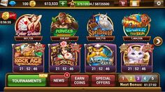 Slot Machines by IGG, Android market best android games download free android apps