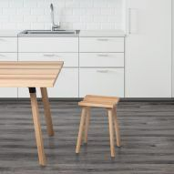 IKEA collaboration with Hay
