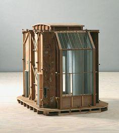 studio 7 model 40x35x45 cm