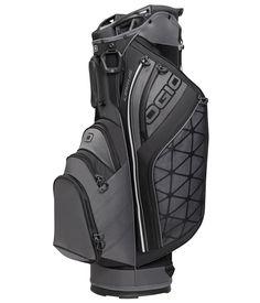 Ogio Cirrus Lightweight Cart Bag