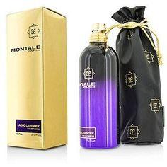 Aoud Lavander Eau De Parfum Spray - 100ml-3.4oz