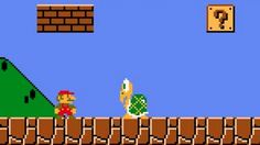 Mario game classic www.supermariogame.net/mario-classic.html Game Description: Select New Game and Press Z key to Start. Controls: Arrow keys | Z :Jump | X : Fire ball