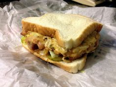 St. Paul Sandwich   Chinese Express - St Paul Sandwich   Flickr - Photo Sharing!