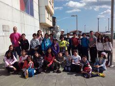 Seguimos coas visitas ao Museo de Man, onte 25 alumnos e 3 profesores viñeron dende Lugo para coñecer a Man. Un grupo moi participativo e cheo de curiosidades, moitísimas grazas pola vosa visita e interese!!! Seguimos con las visitas al Museo de Man, ayer 25 alumnos y 3 profesores vinieron desde Lugo para conocer a Man. Un grupo muy participativo y lleno de curiosidades, ¡¡¡muchísimas gracias por vuestra visita e interés!!!