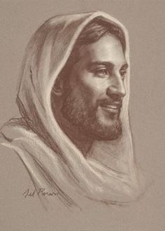 Picture of JesusYou can find Pictures of christ and more on our website.Picture of Jesus Jesus Christ Painting, Jesus Artwork, Jesus Christ Drawing, Pictures Of Jesus Christ, Jesus Christ Images, Jesus Christ Lds, Catholic Art, Religious Art, Christus Tattoo
