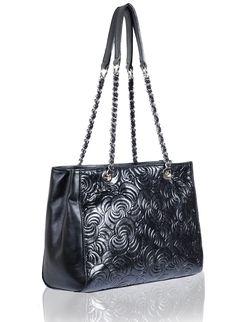 """Kožená kabelka """"Sten B"""" Shoulder Bag, Bags, Fashion, Handbags, Moda, Fashion Styles, Shoulder Bags, Fashion Illustrations, Bag"""