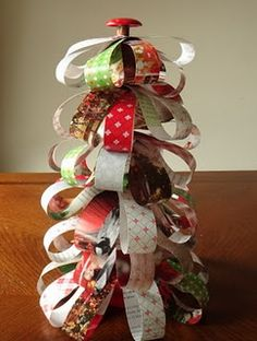 90 best Upcycled Christmas Ideas images on Pinterest | Holiday decor ...