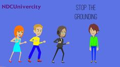 Stop The Grounding