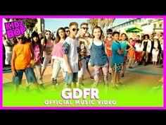 KIDZ BOP Kids - GDFR (Official Music Video) [KIDZ BOP 29] - YouTube