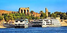 #Egypt_Nile_Cruises