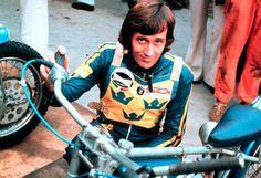 Anders Michanek-Speedway world campion 1974