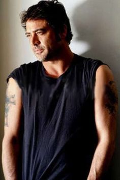 Photo 2 - Jeffrey Dean Morgan