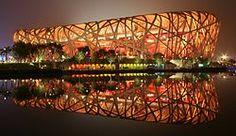 Herzog & de Meuron - Pekingin olympiastadion
