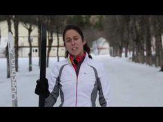 (510) Iníciate en en esquí de fondo - Blog Decathlon 2 caras de 1 montaña - YouTube Blog, Youtube, People, Fashion, Pets, Faces, Moda, La Mode, Blogging