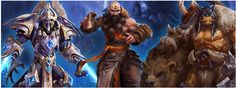 Hero of the Storm http://www.igvault.it/?a_aid=yixiu&a_bid=8c89305e