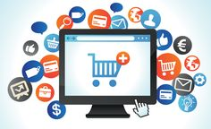 Find out why retail ecommerce web design service is different. To improve online sales brands must have proper retail ecommerce web design service results. Ecommerce Web Design, Web Design Services, Web Design Trends, Ecommerce Websites, Ecommerce Store, Design Web, Ecommerce Hosting, Logo Design, E Commerce Business