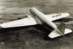 Douglas, DC-2 | Catalog #: 01_00091371 Title: Douglas, DC-2 … | Flickr