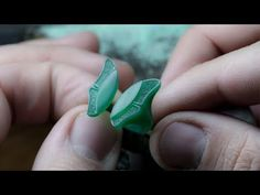 BUTTERFLY RING - WAX CARVING and INVESTMENT - YouTube Easy Pumpkin Carving, Carving Pumpkins, Wax Ring, Butterfly Ring, Lost Wax Casting, Carving Designs, Jewelry Model, Gemstone Colors, Jewelry Crafts