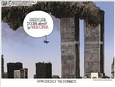HOW QUICKLY WE FORGET   Jul/23/14 Political Cartoons by Michael Ramirez