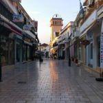 Το φασαριόζικο Λιθόστρωτο, η «Πλατεία τση Καμπάνας» κι οι ξακουστές κεφαλονίτικες καντάδες
